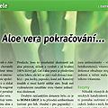 Článek v časopise Nová exota 3/2011