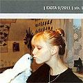 Článek v Exotě 9/2011